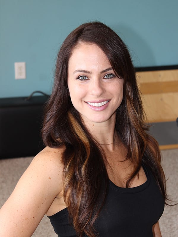 Michelle House Pilates instructor in Wilmington NC